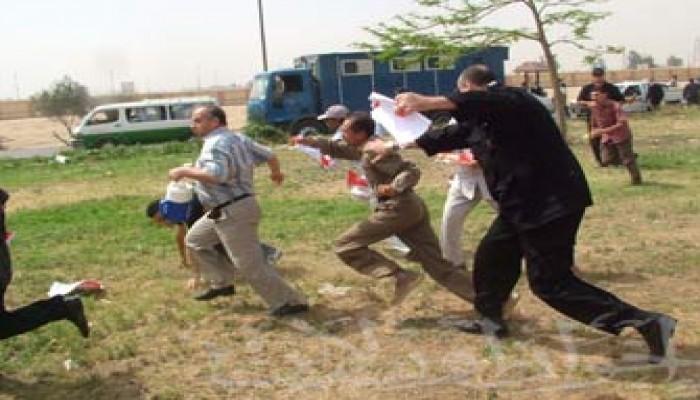 نص الأحكام الجائرة في القضية العسكرية للإخوان المسلمين
