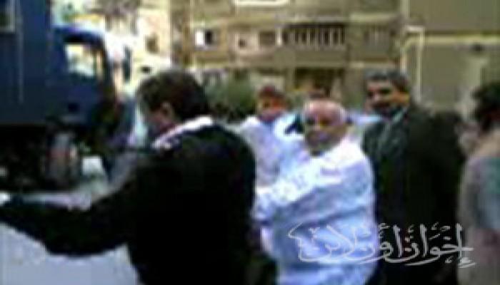 استئناف القليوبية ترفض الإفراج عن د. الجزار