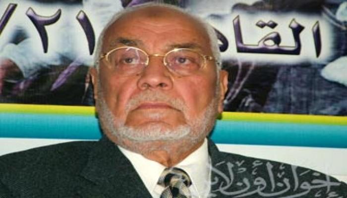 عاكف: تطبيق الشريعة يدعم موقف الأقليات في الدولة الإسلامية