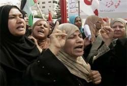 اليوم العالمي للمرأة.. المسلمات يمتنعن