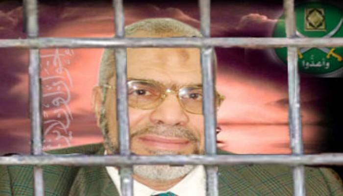 اعتقال قيادات في الجماعة على رأسهم د. محمود غزلان!!
