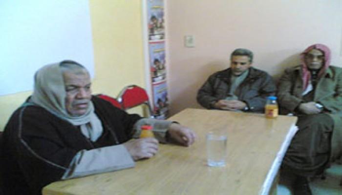 حبس الدكتور محمد الجزار 15 يومًا على خلفية المحليات