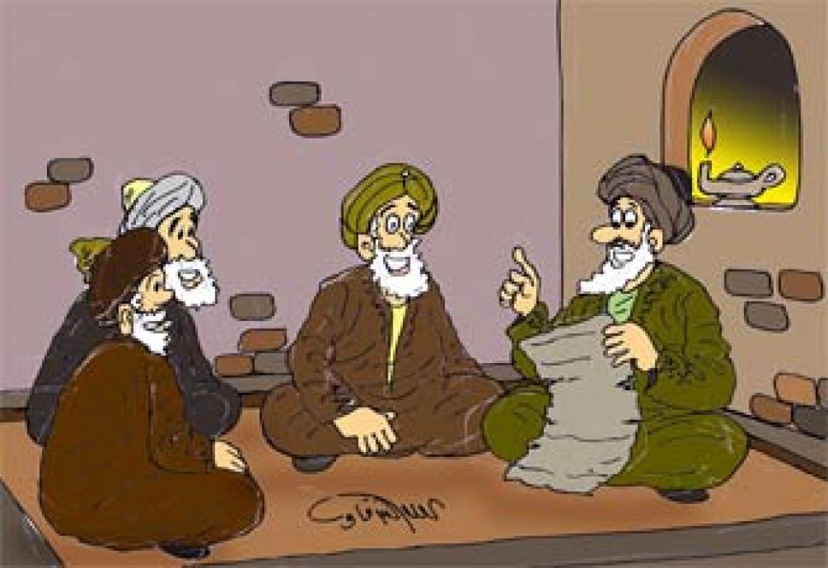 المقامة.. فن عربي خالص (1) - إخوان أونلاين - الموقع الرسمي لجماعة الإخوان المسلمين
