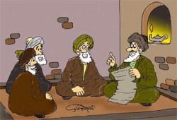 المقامة.. فن عربي خالص (1)
