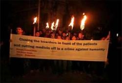 """أهالي غزة لـ""""إخوان أون لاين"""": الحصار زادنا تصميمًا ومقاومةً"""