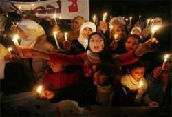 عسكريون وإستراتيجيون: ظلام غزة إجرام يهدد أمن مصر القومي