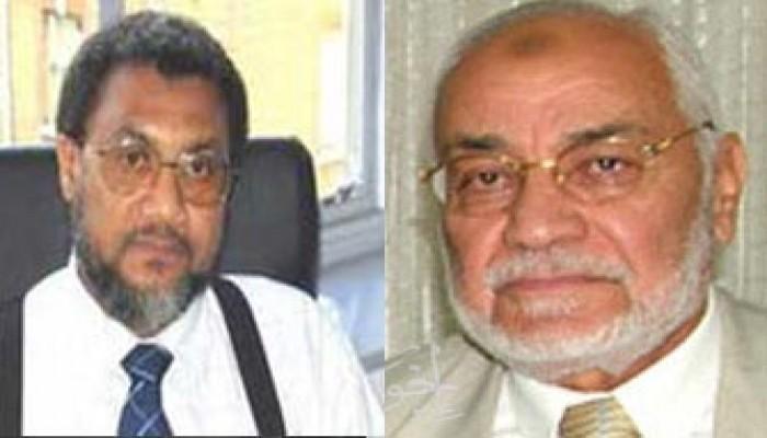 المرشد العام يستقبل نائب الأمين العام للمجلس الإسلامي البريطاني