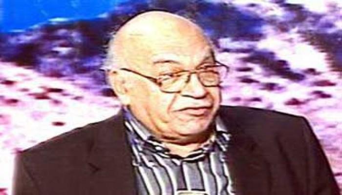 المرشد العام يقدم التعازي لأسرة الكاتب والمؤرخ جمال بدوي