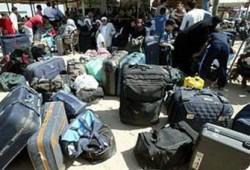 بيان من الإخوان المسلمين بشأن احتجاز الحُجَّاج الفلسطينيين في ميناء نويبع المصري
