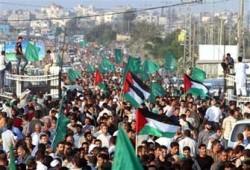 تهنئة من الإخوان للشعب الفلسطيني بمناسبة مرور 20 عامًا على انتفاضته الأولى
