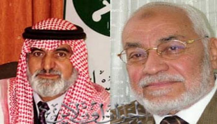 المرشد العام يهنئ إخوان الأردن بالفوز في الانتخابات