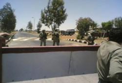 تأجيل المحكمة العسكرية إلى غد الأربعاء والقاضي يصادر أسئلة الدفاع للشاهد