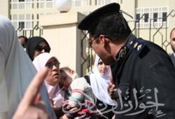 رمضان عند أسر المحالين للعسكرية.. حضور للجلسات وإعداد الطعام