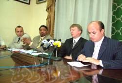 المراقبون الدوليون: محاكمة الإخوان أمام القضاء العسكري إرهاب حكومي