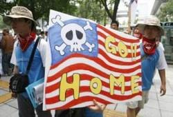 نداء للإفراج عن الرهائن الكوريين في أفغانستان