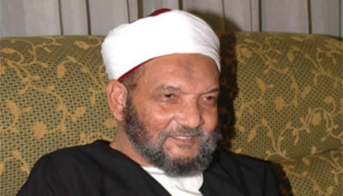 الأقصى أمانة.. الوصية الأخيرة للشيخ الدكتور السيد نوح