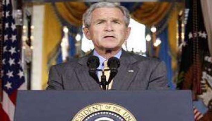 صحف العالم: مؤتمر بوش للتسوية مناورة قديمة وغير فعالة