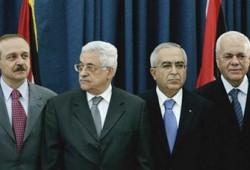 """رفض فلسطيني لقرار عباس تحويل حكومة الطوارئ إلى """"تسيير أعمال"""""""
