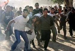 الاحتلال ينسحب من غزة مخلفًا قتيلاً واستشهاد فلسطيني بطولكرم