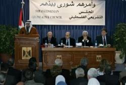 حماس تقاطع جلسة المجلس التشريعي التي دعا لها عباس اليوم