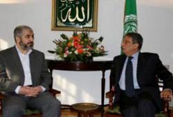 """تحركات عربية ودولية بشأن فلسطين والقسام تجدد قصف """"أبو سالم"""""""