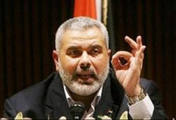 حكومة هنية تبدأ في ملاحقة مسئولين بالسلطة قضائيًّا بتهم الفساد