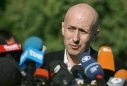الصحفي البريطاني جونستون: حماس تفرض الأمن الآن
