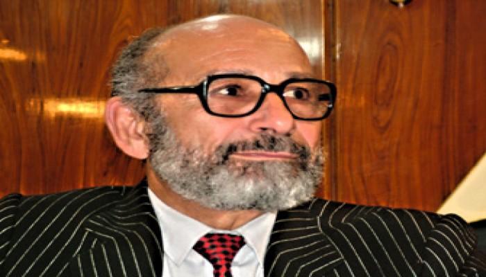 د. الغزالي: حماس حققت نصرًا كبيرًا بإطلاق جونستون