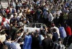 7 شهداء في غزة والفصائل ترفض القوة الدولية