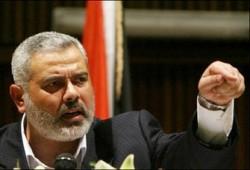هنية يجدد الدعوة للحوار مع فتح والمقاومة تواصل التصدي للاحتلال