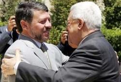 الأردن والاصطفاف المبكر مع عباس