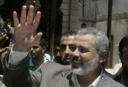 """حماس تؤكد مجددًا استعدادها للحوار الداخلي وتصف أولمرت بـ""""الكاذب"""""""