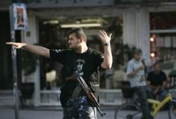 حملة حماس لتأمين غزة والفشل الصهيوني عناوين عالمية بارزة