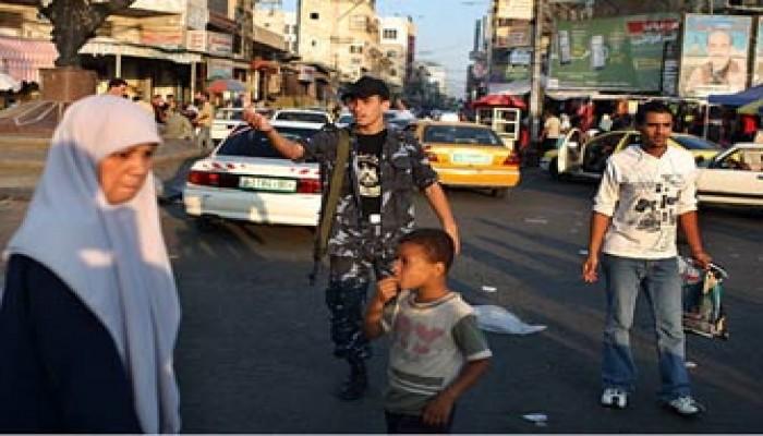الأردن.. ملتقى وطني يطلق مبادرة لحل الأزمة الفلسطينية