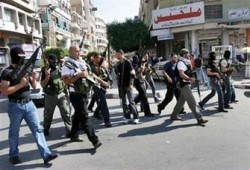 حماس ومعركة تصويب المسار