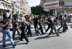 6 شهداء وحكومة الوحدة تطالب بوقف الانفلات بالضفة