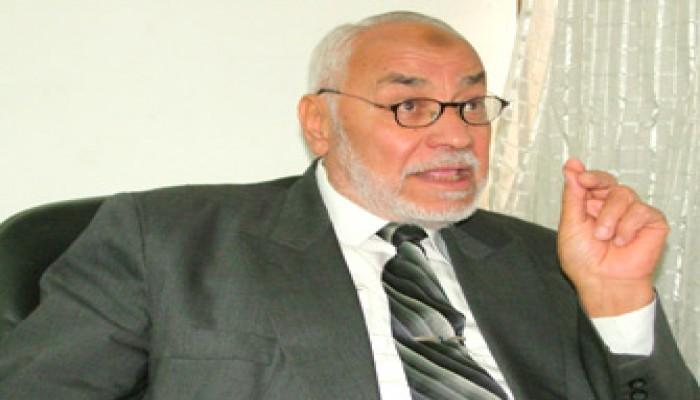 المرشد العام: حكومة هنية من أفضل الحكومات الفلسطينية بشهادة أبو مازن