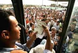 الكارثة الإنسانية في غزة عنوان عالمي لافت