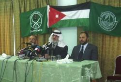 إخوان الأردن: تجاوز أحداث غزة يكون بتوافق كافة الفصائل الفلسطينية
