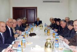 منظمة التحرير ترفض قرارات الجامعة العربية وهنية يبدأ الترتيب الأمني