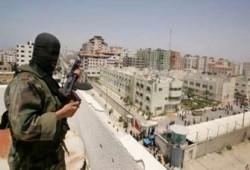حماس تعثر على مستندات تكشف تورط دحلان في مقتل عرفات