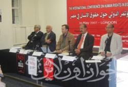 منظمات عربية ودولية تدين المحاكمات العسكرية وانتهاك حقوق الإنسان في مصر