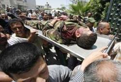 بيان من الإخوان المسلمين حول أحداث فلسطين