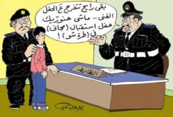حوار مع أصغر معتقل سياسي في مصر