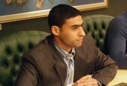 """""""رايتس ووتش"""" تطالب بالإفراج عن المدون عبد المنعم محمود"""