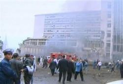 بيان من الإخوان المسلمين حول تفجيرات الجزائر والمغرب