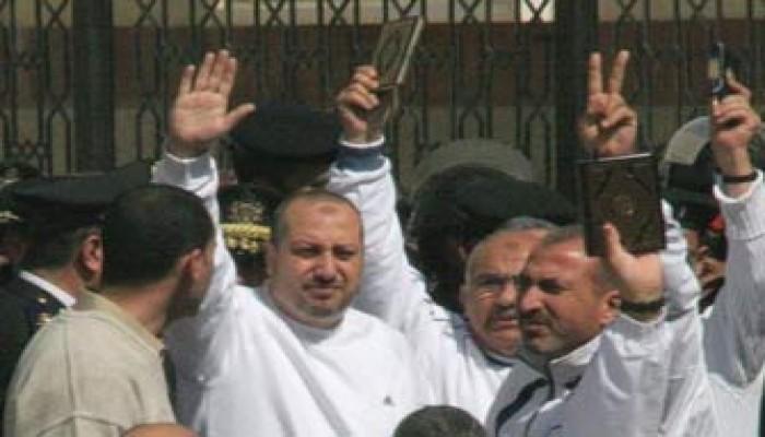 د. منى صبحي: الأمن لم يجد في بيتنا سوى 9 جنيهات