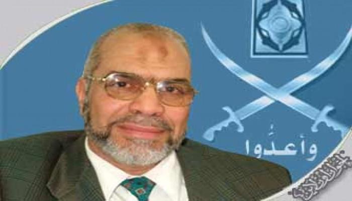 نيابة أمن الدولة تقرر حبس الدكتور غزلان و6 آخرين 15 يومًا