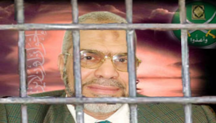 حملة اعتقالات جديدة تشمل الدكتور محمود غزلان عضو مكتب الإرشاد