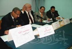 المؤتمر الثاني لحريات المحامين يطالب بمنع محاكمة المدنيين أمام القضاء العسكري